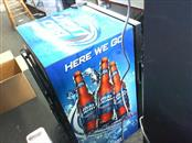 BUD LIGHT Refrigerator/Freezer MINI FRIDGE
